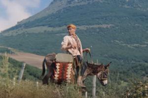 Кавказская пленница, Александр Демьяненко