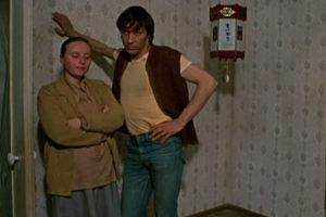 Евгения Глушенко, Олег Янковский, Влюблен по собственному желанию, кадр из фильма