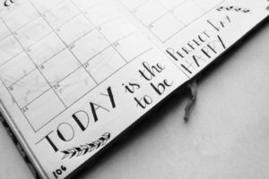 дни недели в астрологии