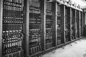 компьютеры, предсказания будущего