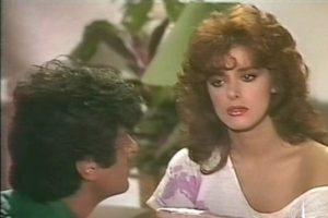 актрисы сериалов 90-х, никто кроме тебя, лусия мендес