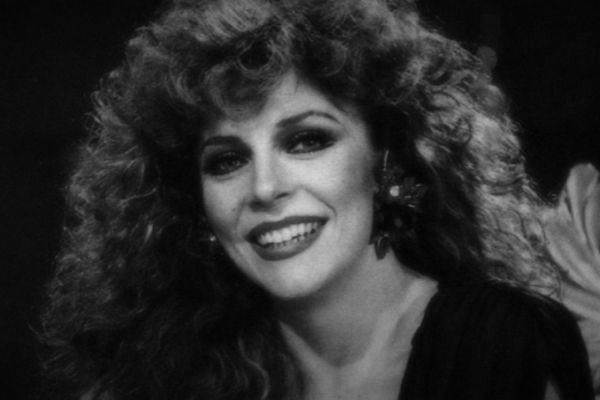 актрисы сериалов 90-х, вероника кастро