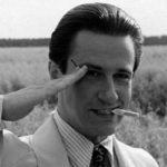 Олег Меньшиков: закрытый настежь