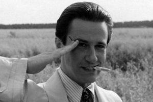 Олег Меньшиков биография, творчество