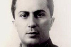 Иосиф Сталин биография