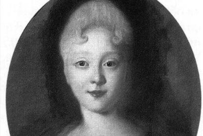 Елизавета Петровна императрица