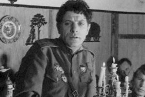 Петр Тодоровский, воевавшие звезды