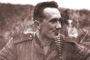 Алексей Смирнов биография