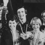 Ледоколы. Судьбы фигуристов, завоевавших первое олимпийское золото для СССР и России (продолжение)