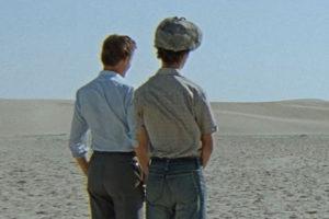 Кадр из фильма «Кин-дза-дза!», оператор Павел Лебешев биография