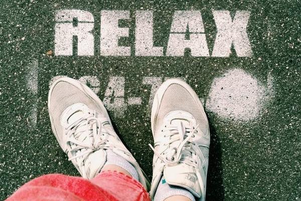 Как расслабляться после работы