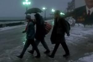 Кадр из фильма «Асса», оператор Павел Лебешев биография
