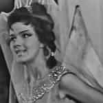 Юлия Борисова. Загадка королевы