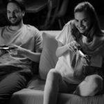Чем заняться дома вдвоем. 10 необычных идей