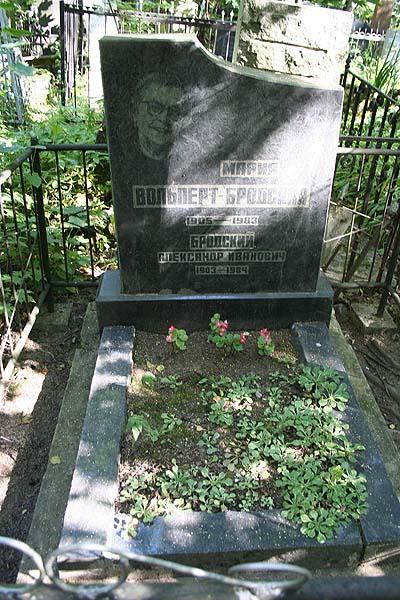 Поэт Иосиф Бродский: биография, творчество, поэзия, личная жизнь.