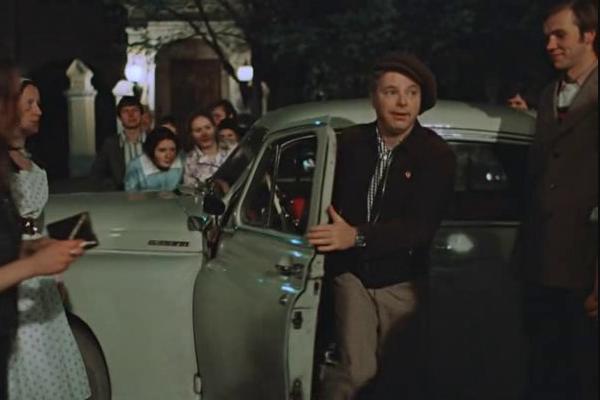Актер Леонид Харитонов: биография, фильмы, личная жизнь.