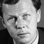 Александр Твардовский. Он убит «Новым миром»