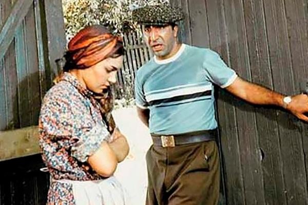 Актер Фрунзик Мкртчян: биография, фильмы и роли, личная жизнь.