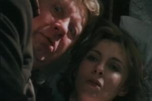 Кадр из фильма Петра Тодоровского «Анкор, еще акнкор!»