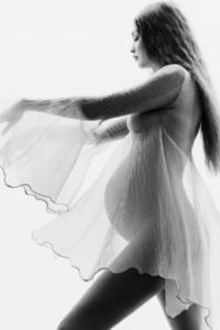 Джиджи хадид беременна