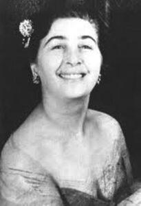 Мери Анджапаридзе