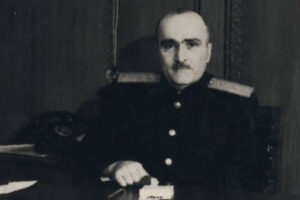 Николай Дмитриевич Данелия