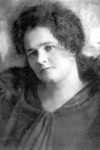 Нина Грин