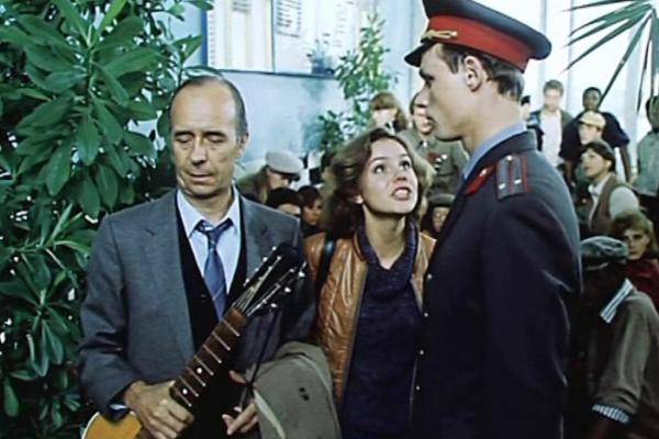 Режиссер Петр Тодоровский: биография, фильмы.