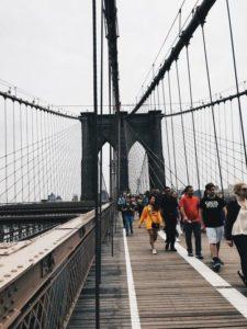 что посетить в Нью-йорке