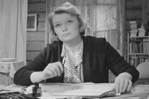 Нина Меньшикова