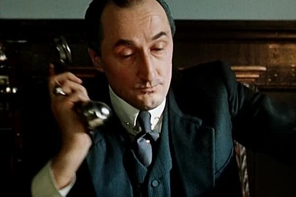 Актер Борис Клюев: биография, фильмы и роли, жизнь.