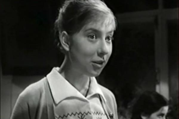 Актриса Инна Чурикова. Биография, творчество, фильмы, личная жизнь.