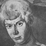 Сергей Есенин. На привередливом розовом коне