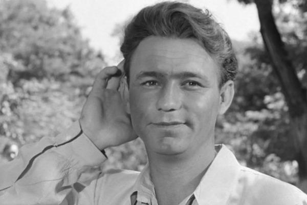 Николай Рыбников: биография, творчество, личная жизнь