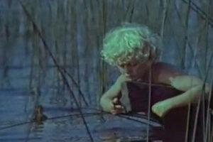 Кадр из фильма «Пой песню, поэт…