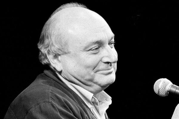 умер Михаил Жванецкий
