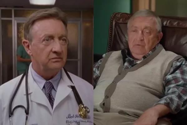 Что сейчас с актерами сериала «Клиника»?