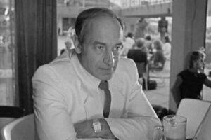 Валентин Гафт: биография, творчество, роли, интересные факты