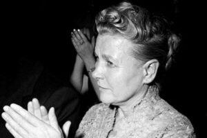 Екатерина Фурцева: биография, деятельность, интересные факты