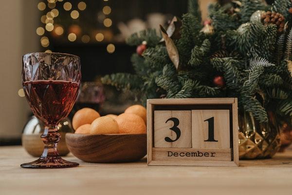 Как правильно встретить новый год 2021