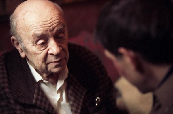 Леонид Броневой: биография, творчество, личная жизнь, интересные факты