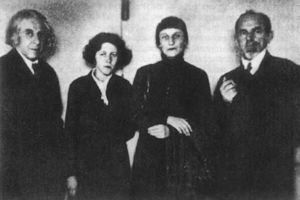 Осип Мандельштам: творчество, биография, личная жизнь, интересные факты