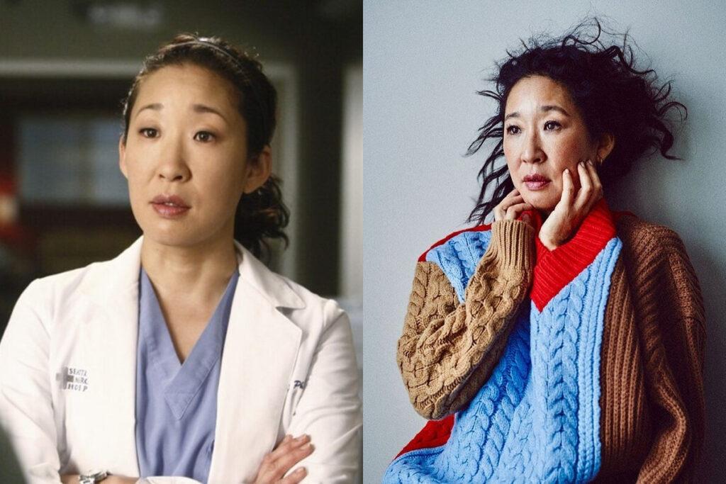 «Анатомия страсти». Как изменились актеры за 15 лет?