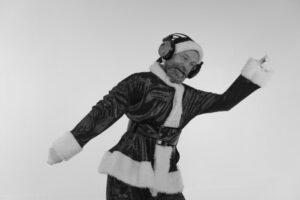 Дед Мороз зарегистрировался в ТикТок