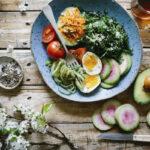 Рецепты салатов