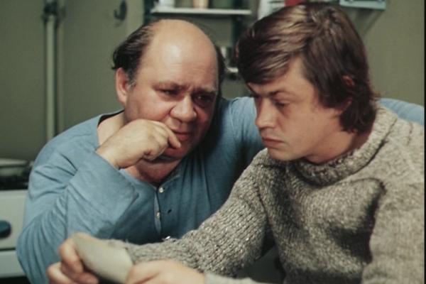 Евгений Леонов: творчество, биография, личная жизнь, роли, интересные факты