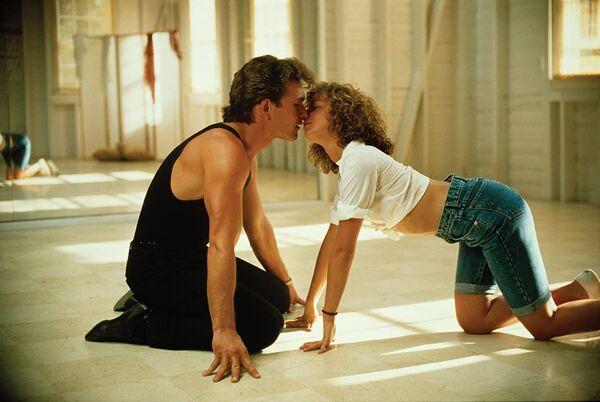 Поцелуи со смыслом. Лучшие поцелуи в мелодрамах