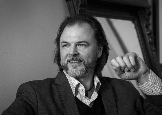 Интервью с Антоном Яковлевым