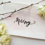 Гороскоп на весну
