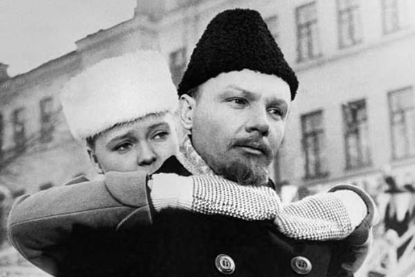 Андрей Мягков: биография, творчество, роли, фильмы, интересные факты